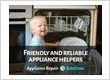 Concord Appliance Repair Solutions