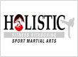The Holistic Fitness Studios
