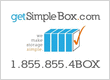 Simple Box Storage Containers - Lynden