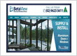 BetaView Aluminum Windows & Doors