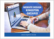 Website Design Kingston Ontario