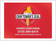 Craftsman's Seal Painting Ltd.