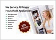 Appliance Repair in San Diego County