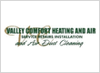 Valley Comfort Heating and Air