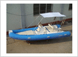Qingdao Baoquan Yacht Co.,Ltd