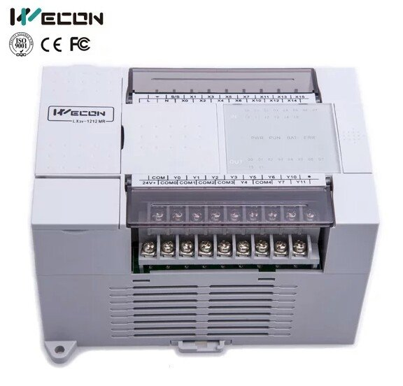 Jual PLC WECON Jual MODULE WECON Jual POWER SUPPLY WECON