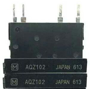 Jual Relay PANASONIC AQZ102