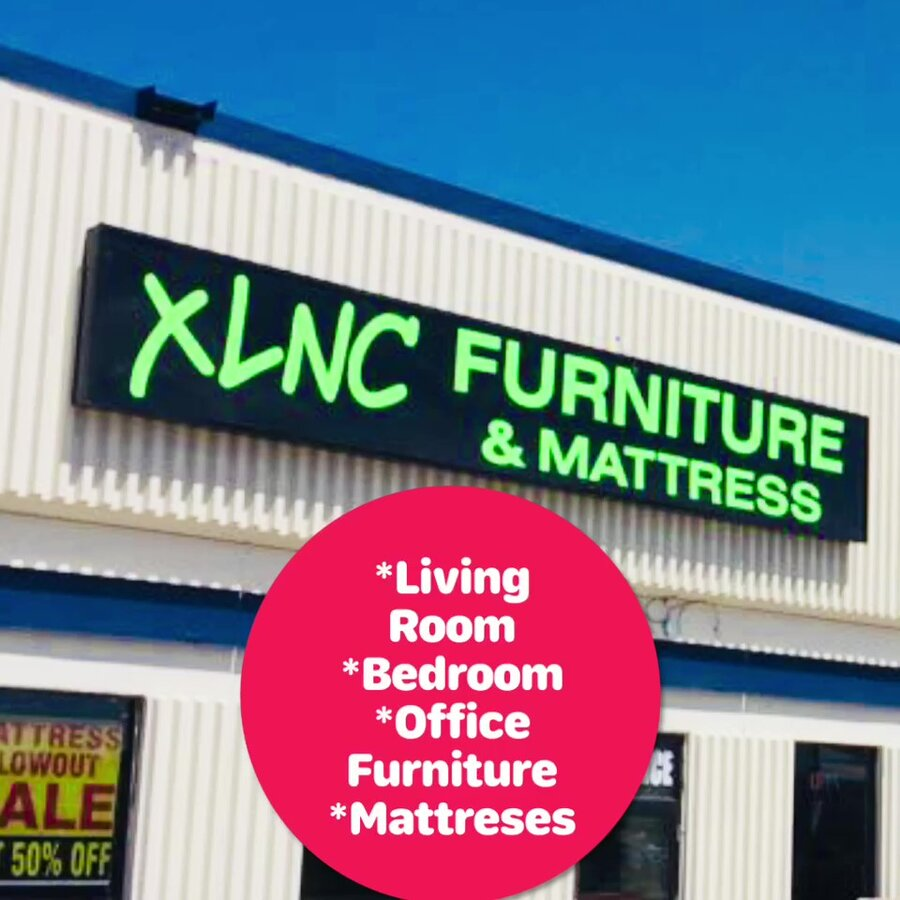 XLNC Furnitures Stores Calgary Unveils it's 2nd Furniture Store in South Calgary, Canada