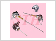 Thermocouples & RTDs - Sintech (Electric Heater & Thermocouple Specialist)
