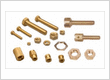 Brass Nuts Inserts India