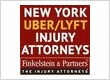 Uber Accident-Finkelstein & Partners, LLP
