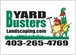 Yard Busters Landscaping