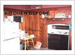 Saunders Kitchen BEFORE renovation