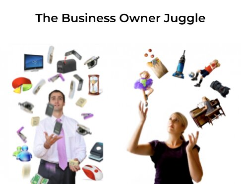 Google My Business Is No Longer an Option are You Juggling