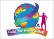 Colour Your World Painting