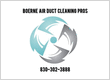 Boerne Air Duct Cleaning Pros