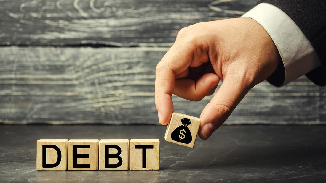 Bad Debt vs Good Debt : 7 Helpful tips