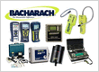 Bacharach Combustion Analyzer & Gas Leak Detector