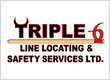 Triple 6 Line Locating & Safety Services Ltd.