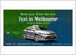 Silver Service Taxi Melbourne Airport - Cabs Service Melbourne