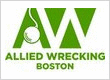 Allied Wrecking Boston | Excavation & Demolition