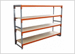 City Shelving
