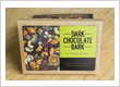 Chocolate packaging design for Danielle Levy Nutrition