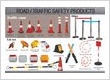 Road / Traffic Safety Products