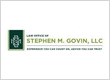 Law Office of Stephen M. Govin, LLC