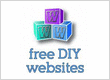 Free DIY Websites
