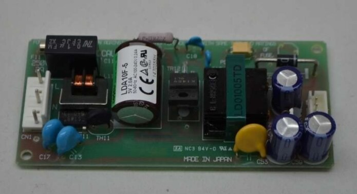 Jual Power Supply COSEL LDA10F-5