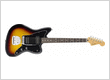Fender Blacktop™ Jazzmaster® HS Model