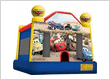 Jumpin Jacks Bouncy Castles