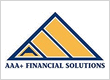 AAA + Financial Solutions