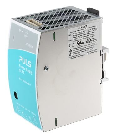 Jual PULS Power Supply SLR5.100