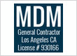 MDM Custom Remodeling Inc
