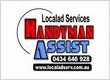 Localad Services Handyman Assist