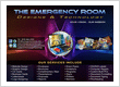 The Emergency Room Designs And Technology