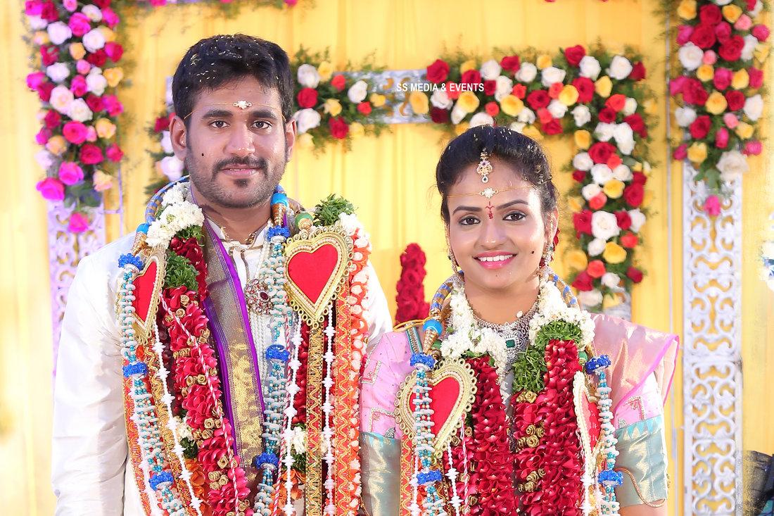 Beautiful Traditional Telugu Wedding In Hyderabad - Weddingdoers