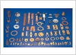 Metal Parts Metal Components Metal Pressings Metal Pressed Parts Manufacturers Brass Parts Brass Components