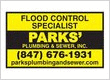 Parks' Plumbing & Sewer, Inc.