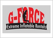 G-Force Xtreme Inflatable Rentals