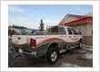 Trim-Line Of Central Alberta Ltd, located in Red Deer, is not limited to vehicle graphics, but offers a wide variety of products