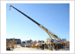 Ashburton Crane Hire